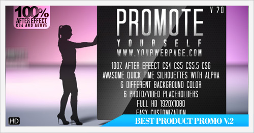 Best Product Promo v2