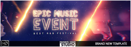 Epic Music Event 2016