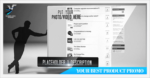 Your Best Product Promo