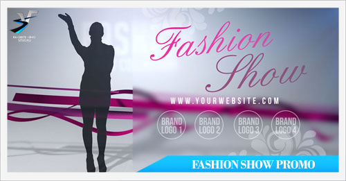 Fashion ShowPromo