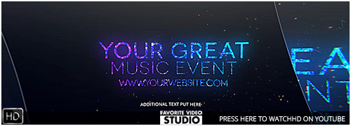 The Great Music Event 2016 Golden Music Event (Special Events)