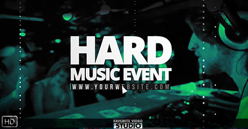 Hard Music Event Golden Music Event (Special Events)