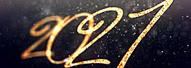 Favorite Christmas Greetings 2021 - 2
