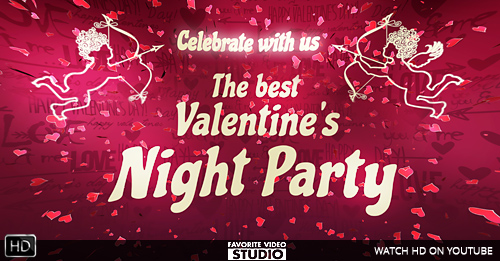 Valentine's Day Afterparty