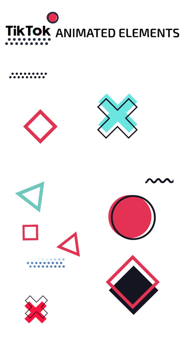 Favorite TikTok Toolkit Pack for After Effects and Premiere Pro